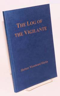 The Log of The Vigilante (poem)