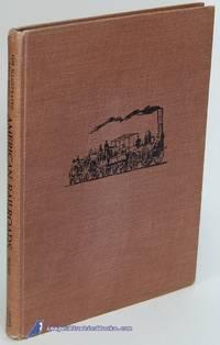 The Illustrated True Book of American Railroads