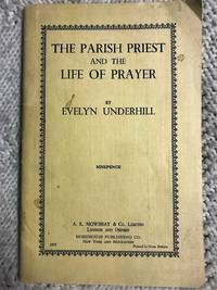 The Parish Priest And The Life Of Prayer
