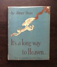 image of IT'S A LONG WAY TO HEAVEN