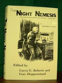 THE NIGHT NEMESIS: THE COMPLETE ADVENTURES OF THE MOON MAN - VOLUME ONE