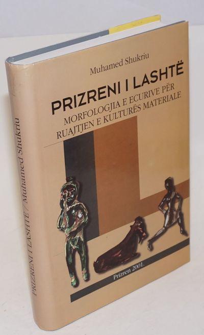 Prizren, Kosovo: n.p., 2001. Hardcover. 477p., heavily illustrated in b&w and color, grey boards, pi...