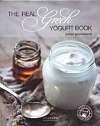 image of The Real Greek Yogurt Book