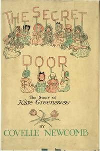 SECRET DOOR: THE STORY OF KATE GREENAWAY