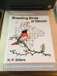 image of Tetrad Atlas of the Breeding Birds of Devon