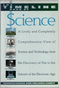 The Timeline Book of Science