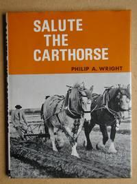 image of Salute The Carthorse.