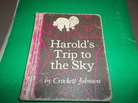 image of Harold's Trip To The Sky (1957 Harper_Row Reprint)