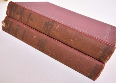 NY: Charles Scribner's Sons, 1921. 2nd. Hardcover. G. General wear and aging to cloth, edges, and pa...