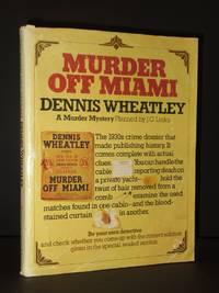 Murder off Miami: A Murder Mystery