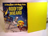 Rooftop Wizard: A Storybook with Magic Tricks
