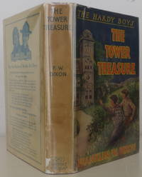 collectible copy of The Hardy Boys: The Tower Treasure