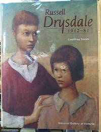 image of Russell Drysdale 1912-1981
