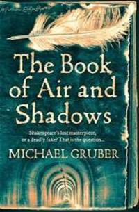 image of Book Of Air And Shadows