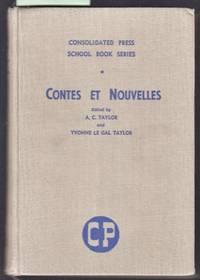 image of Contes et Nouvelles