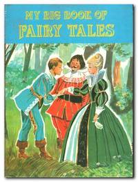 image of My Big Book Of Fairy Tales