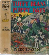 Tuffy Bean's Puppy Days