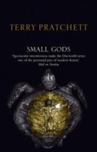 image of Small Gods (Discworld Novel)