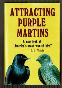 Attracting Purple Martins