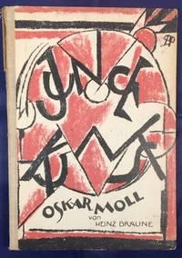 Oskar Moll (Junge Kunst Band 19)
