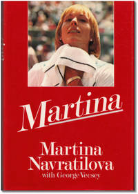 image of Martina.