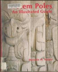 TOTEM POLES An Illustrated Guide