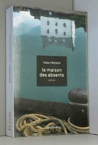 image of La Maison des absents