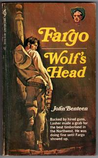 image of Wolf's Head (Fargo)