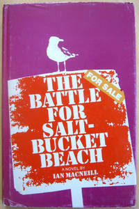 The Battle for Salt-Bucket Beach
