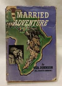 image of I Married Adventure