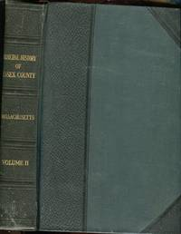 image of Municipal History of Essex County in Massachusetts, Volume II: A Classified Work, Devoted to the County's Remarkable Growth in All Lines of Human Endeavor; More Especially to Within a Period of Fifty Years