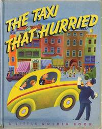 TAXI THAT HURRIED by  LUCY SPRAGUE MITCHELL - from Aleph-Bet Books, Inc. and Biblio.co.uk