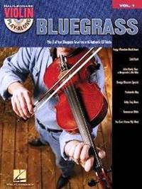 Bluegrass Vol 1 by Various - from Music by the Score and Biblio.co.uk