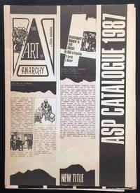 ASP Catalogue 1987