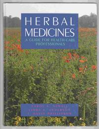 Herbal Medicines A Guide for Health-Care Professionals