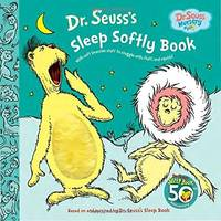 image of Dr. Seuss's Sleep Softly Book (Dr. Seuss Nursery Collection)