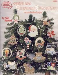 Counted Bead Christmas Ornaments on Perforated Paper Book 3595