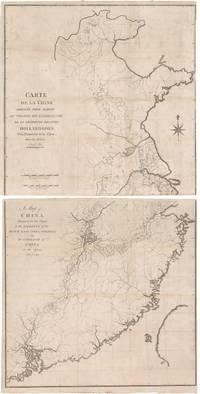 Voyage de l'ambassade de la Compagnie des Indes Orientales Hollandaises, vers l'empereur de la Chine, dans les années 1794 &1795;