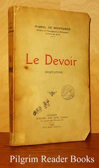 Le Devoir: Meditations.