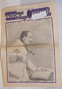 image of The East Village Other: vol. 4, #41, Sept. 10, 1969