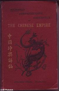 L. Richard's Comprehensive Geography of the Chinese Empire and Dependencies