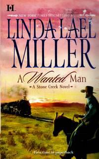 A Wanted Man (A Stone Creek Novel)