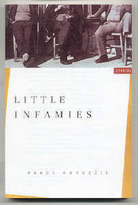 NY: Farrar Straus Giroux, 2003. Uncorrected proof for the first US edition. Glossy pictoral wraps. P...