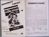 PAPERBACK PARADE #19