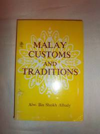 Malay Customs and Traditions