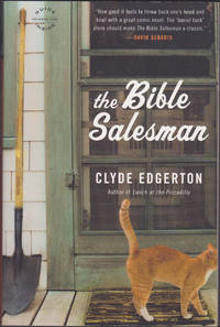 image of The Bible Salesman: A Novel