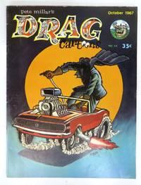 Pete Millar's Drag Cartoons, Oct. 1967