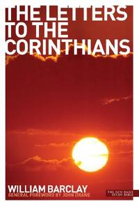 image of The Letters to the Corinthians: New Daily Study Bible