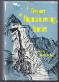 A Treasury of Mountaineering Stories