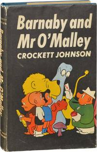 Barnaby and Mr [Mr.] O'Malley (First Edition)